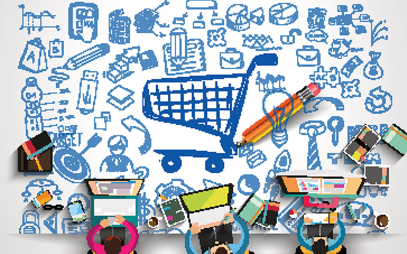 E-commerce to grow over four times to $150 bn by 2022
