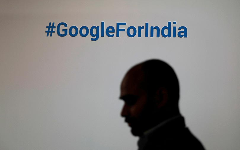 Google fights back for digital ad revenue in India as Facebook gains ground