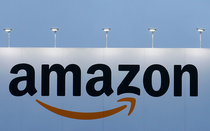 Amazon becomes second company after Apple to hit $1 trillion market value