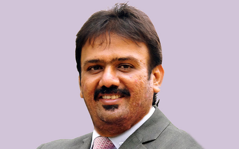 It's been a crazy year, funding 3-4 startups a month: Angel investor Sanjay Mehta