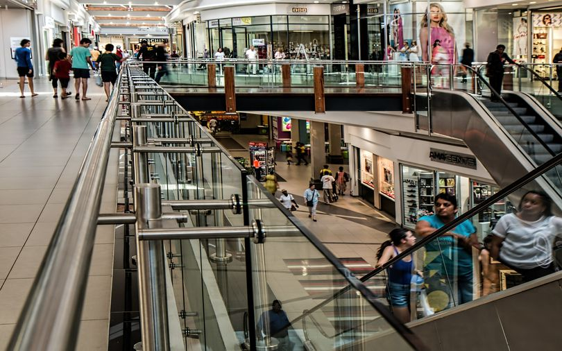 DLF is bringing IoT, Big Data with a pinch of e-commerce to modern shopping malls