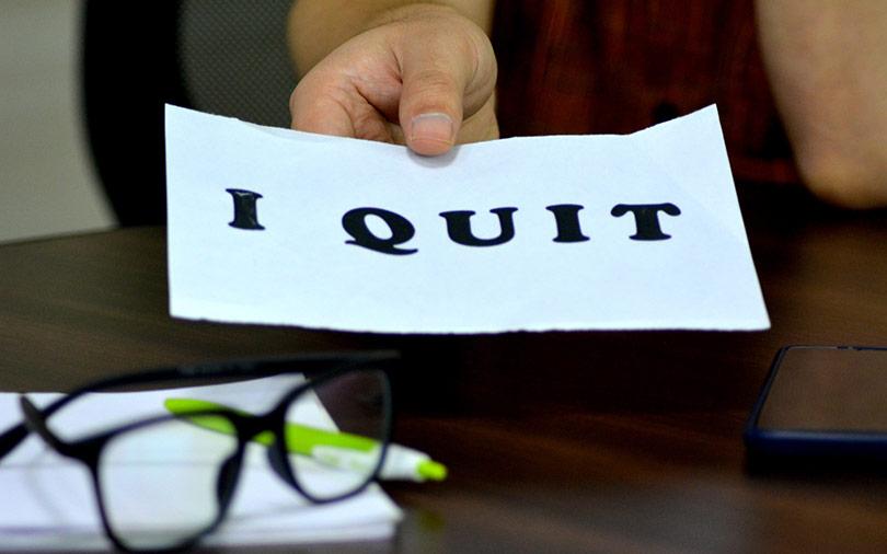 Two more senior executives quit cab aggregator Ola