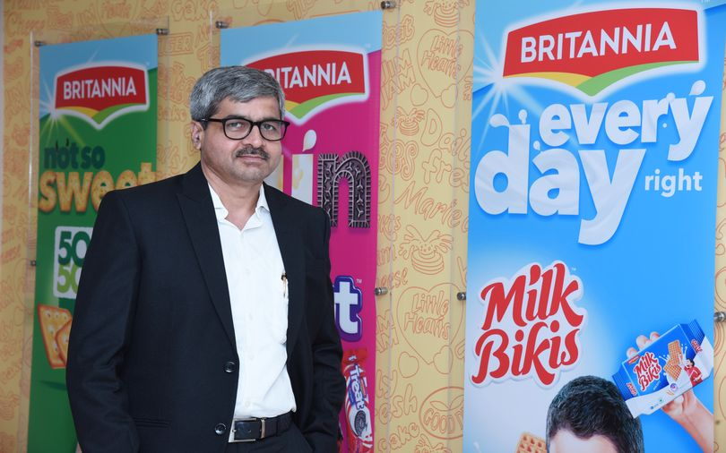 Technology is guaranteeing more good days for Britannia's biscuits biz