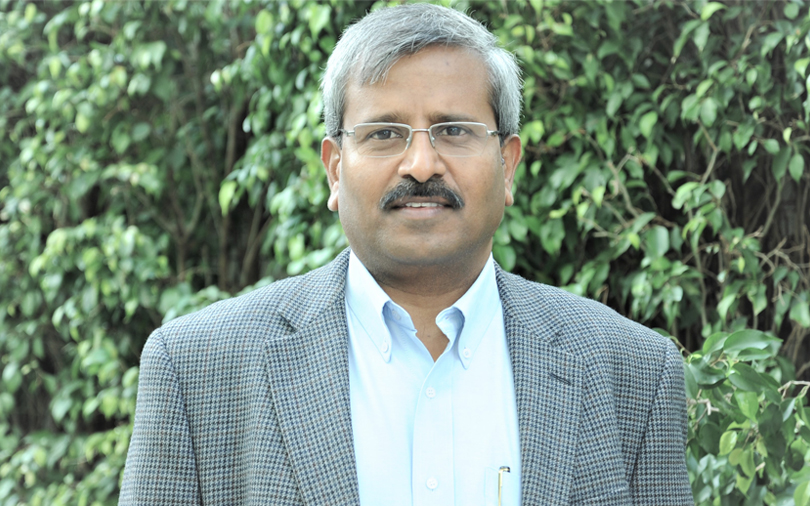Dell EMC's share rising in India's server, storage market: R&D head Basavarajappa