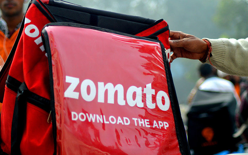 China's Ctrip may invest $100 mn in Zomato