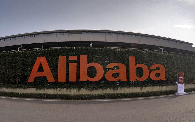 Meet the man who will attempt to fill Jack Ma's big shoes at Alibaba