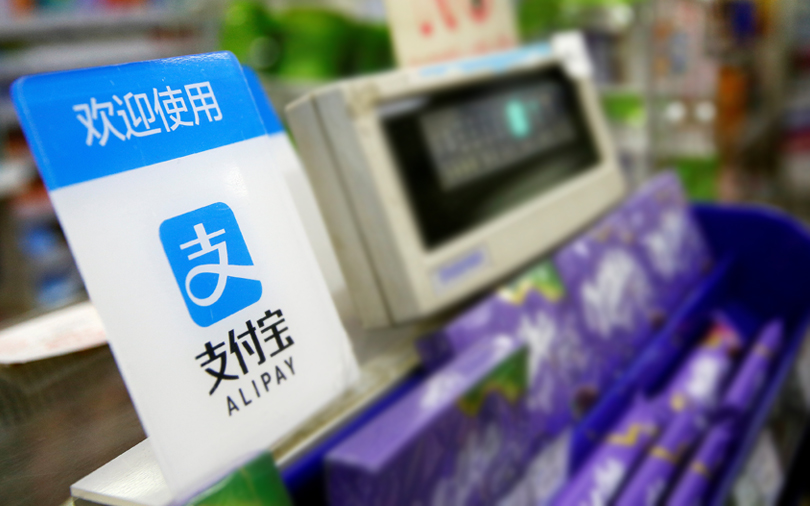 Alipay gains voting-rights edge at Zomato