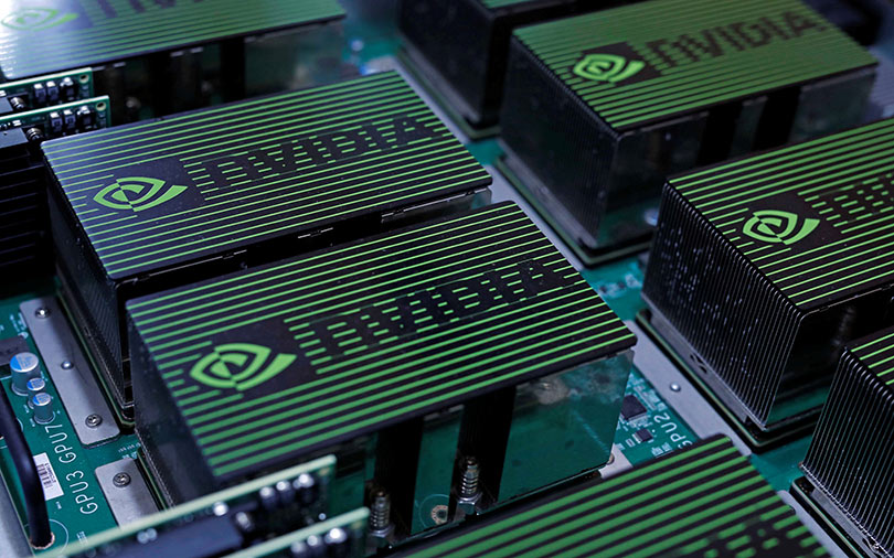 Nvidia partners Arrow Electronics for AI computer geared towards autonomous machines