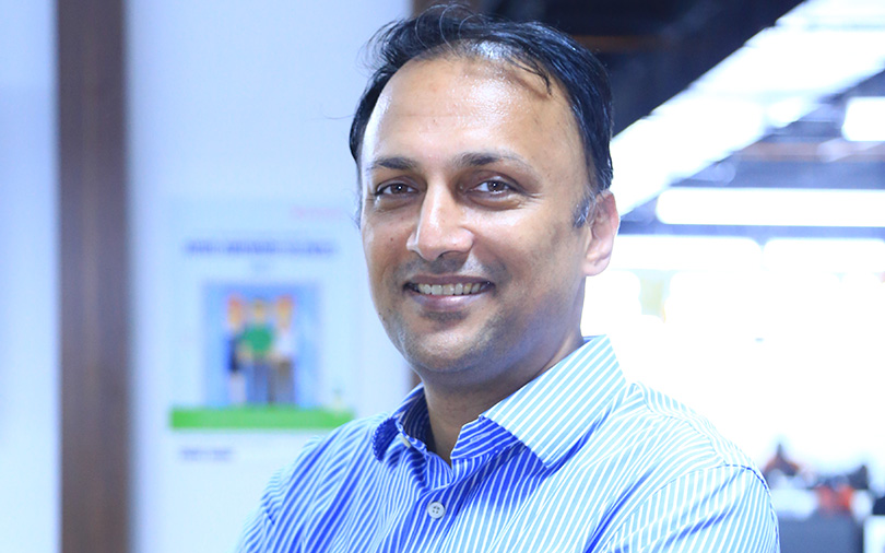 Swiggy is the most successful food-tech startup in India: COO Vivek Sunder