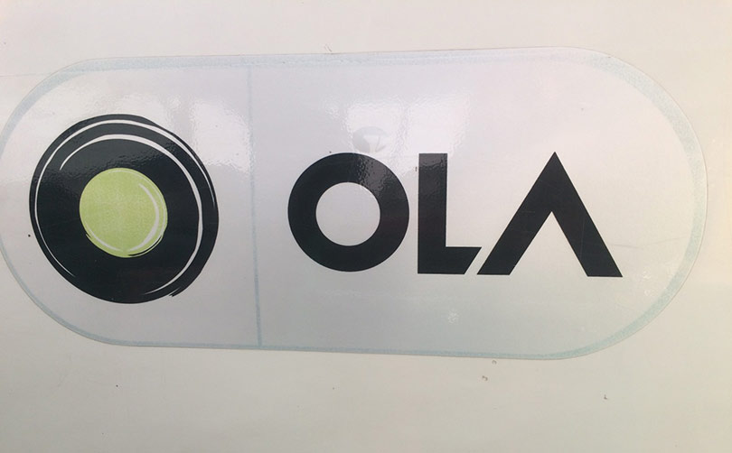 Ola raises $50 mn from two new Chinese investors