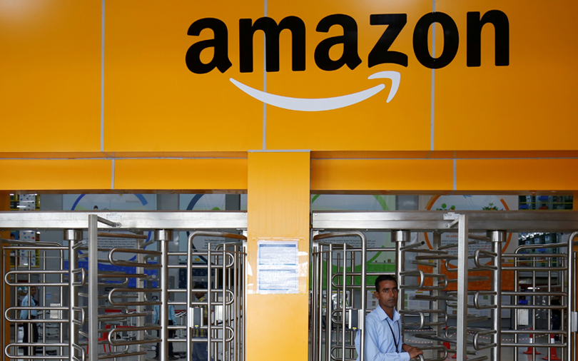 What does Amazon's latest bet mean for India's grocery biz?