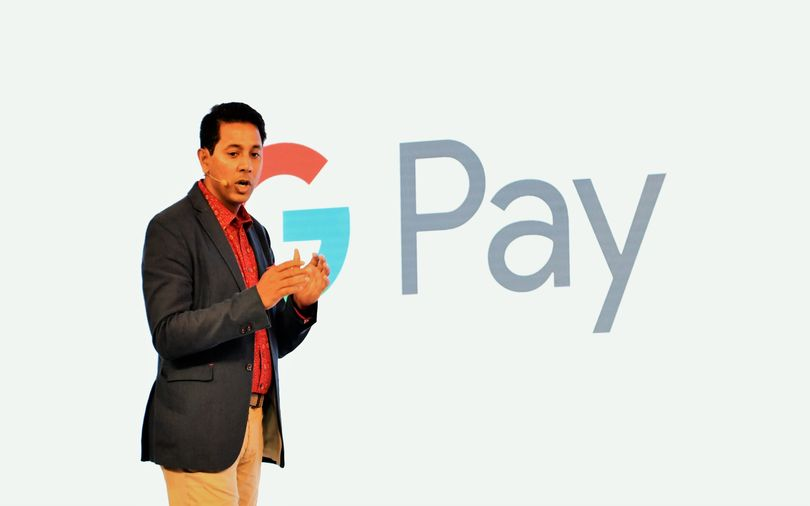 Paytm says rival Google Pay may be using customer data for monetary gains