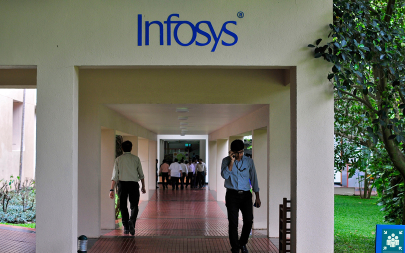 Infosys opens global facility to help enterprises migrate to Microsoft's cloud