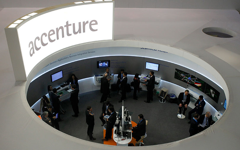 Accenture expands data and AI capabilities of its myWizard automation platform