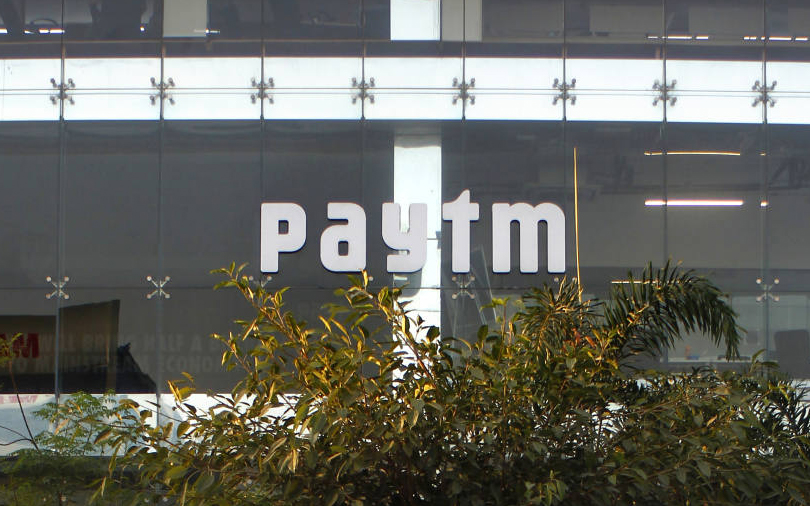 Paytm may introduce facial recognition for its mobile app