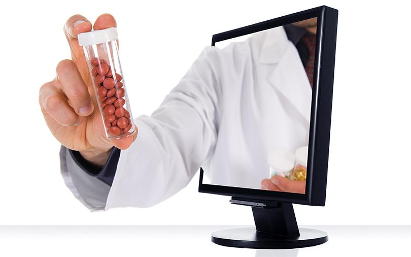 Online pharmacy NetMeds buys video consultation app JustDoc