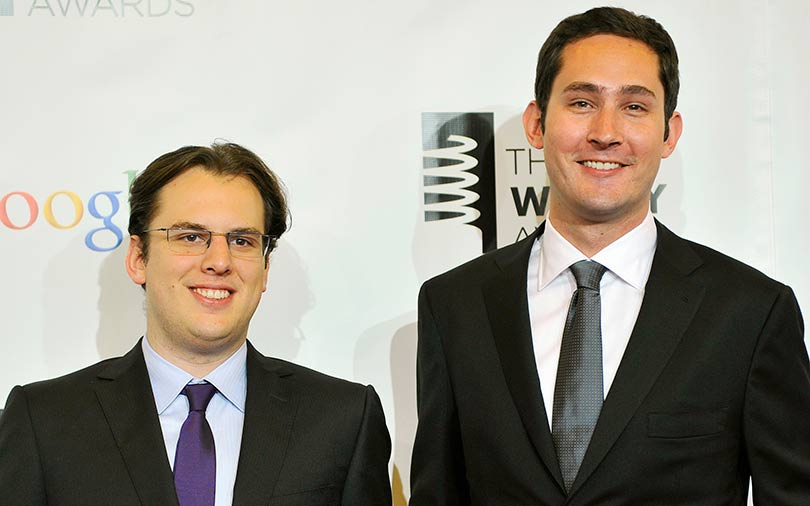 Instagram co-founders resign in latest top-level exit from Facebook