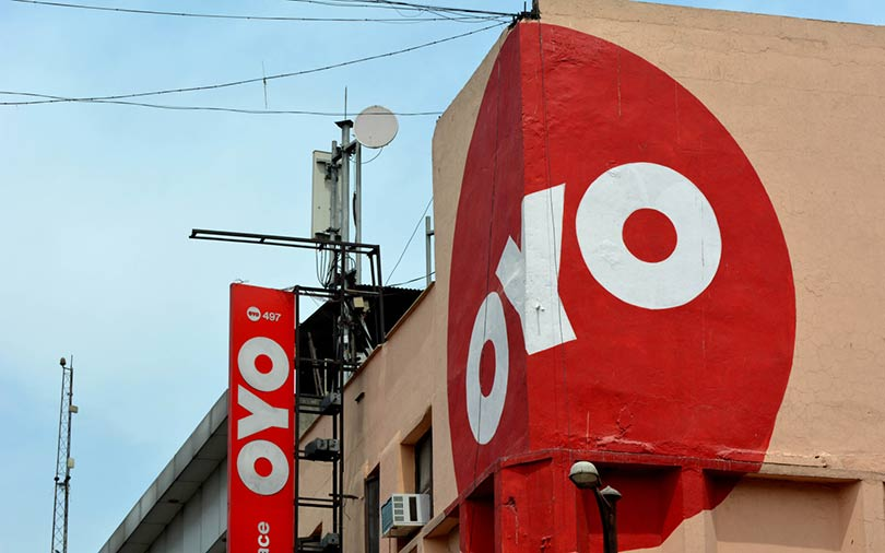 OYO to raise $1 bn from SoftBank fund, others at valuation of $5 bn