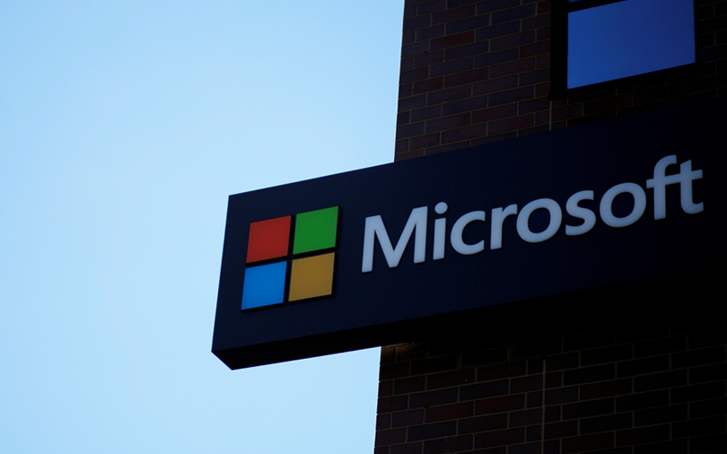 Microsoft launches $40-mn project to use AI for humanitarian causes