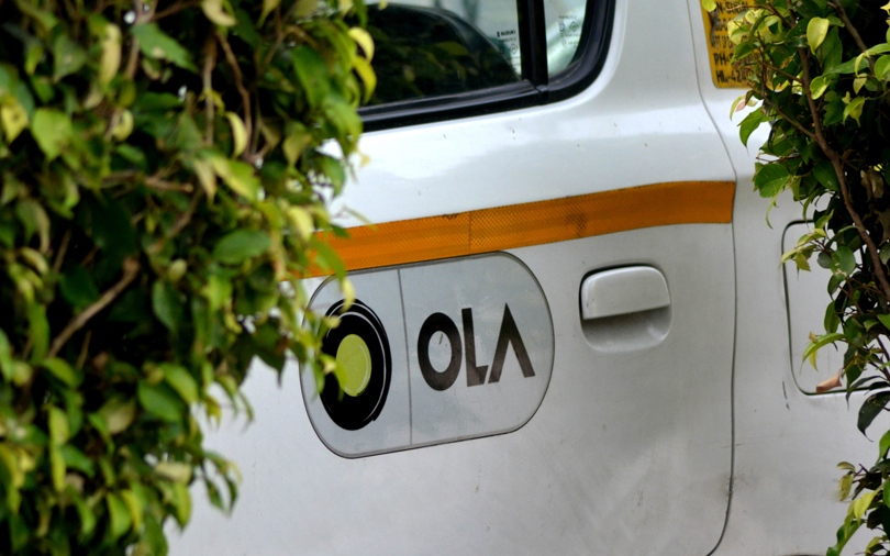 Ola's new initiative uses AI to ensure customer safety