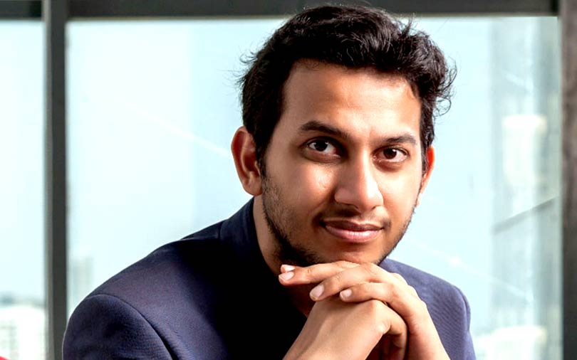 Significant part of the $1 bn will go towards China biz: OYO's Ritesh Agarwal