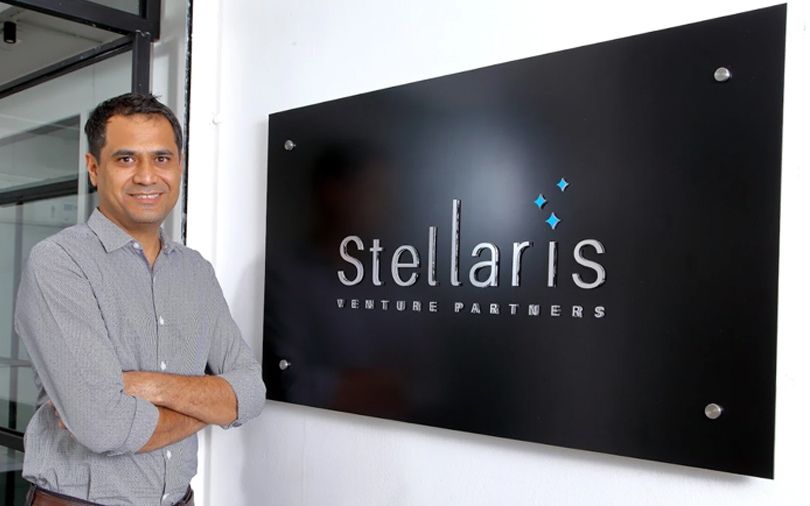 Tech-focussed VCs need to build domain expertise: Stellaris Venture's Ritesh Banglani