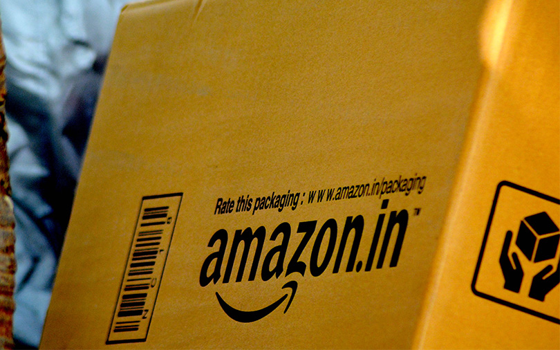 Amazon's in-house merchant Appario clocks Rs 755 cr revenue for first year of operations