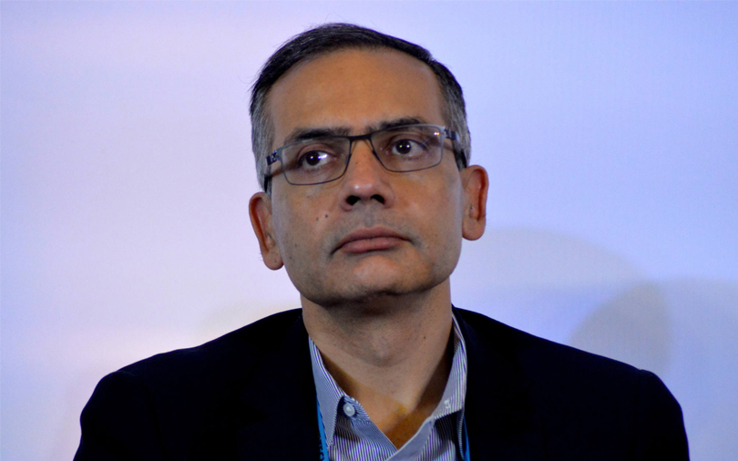 Why MakeMyTrip's Deep Kalra is worried about the future of Indian startups