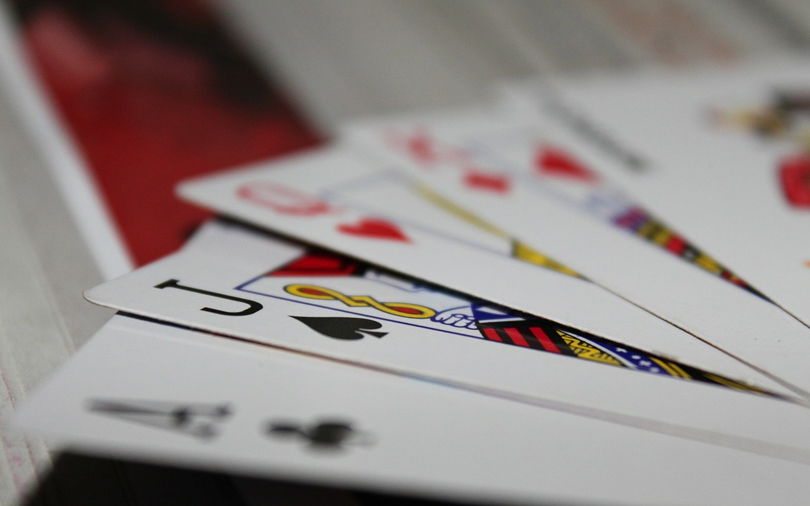 Online poker startup 9stacks gets Series A funding