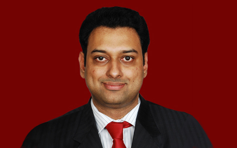 Using chatbots, big data to add and engage customers: AU Small Finance Bank's Sridhar