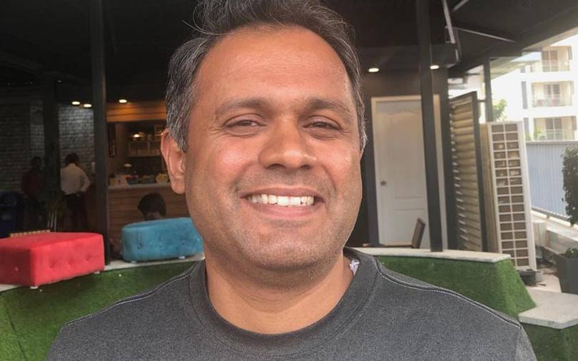 BlackBuck appoints former Hike Messenger exec as data chief