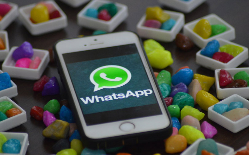 WhatsApp builds system to store payments-related data locally