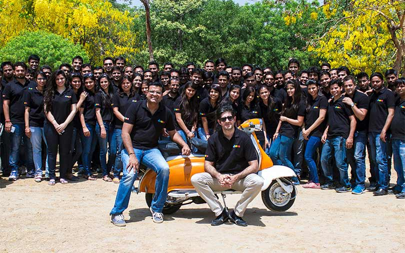 How Droom became a formidable force by keeping its eyes firmly on the road