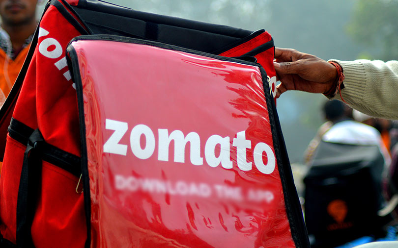 Zomato introduces self-pickup service to rein in costs