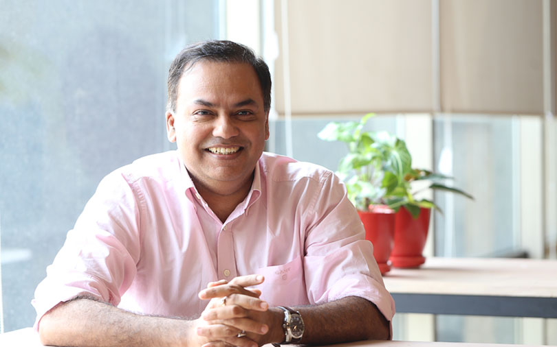 The era of digital-first consumer brands is here: Orios Venture's Anup Jain