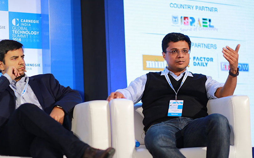 Flipkart co-founder Sachin Bansal may invest $100 mn in Ola