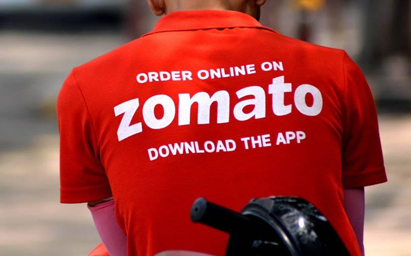 Zomato raises $210 mn more from China's Alipay