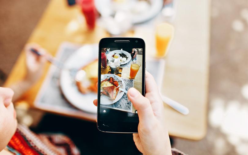 Food-tech startup Spoonshot buys restaurant analytics firm Brisky