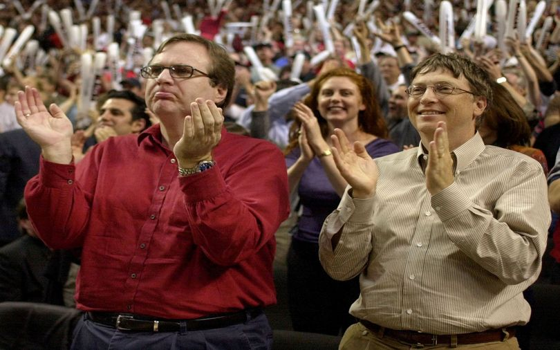 Microsoft co-founder Paul Allen, who helped fuel PC revolution, passes away