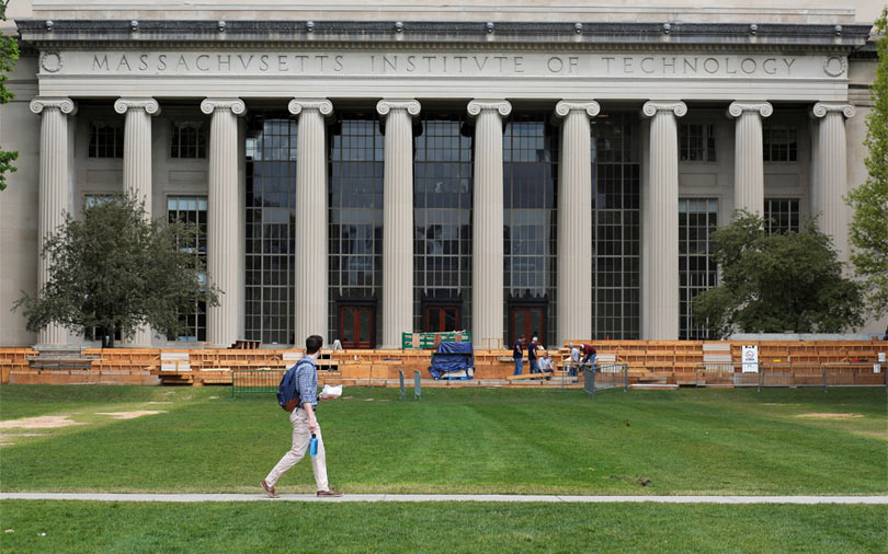 MIT commits $1 bn for AI college; Blackstone co-founder gifts $350 mn