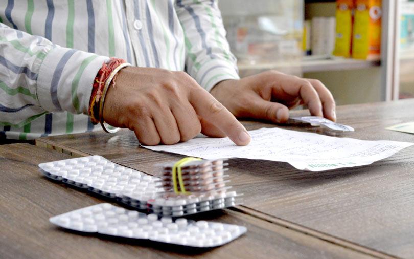 IAMAI seeks clarity on draft e-pharmacy bill