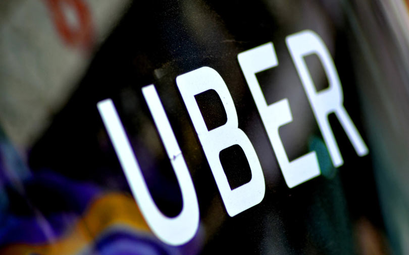 Uber gets bank proposals for IPO at $120 bn valuation: WSJ