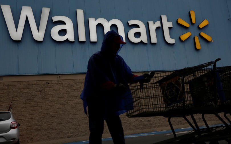 Walmart cuts earnings outlook on Flipkart buy, expects e-commerce growth to slow
