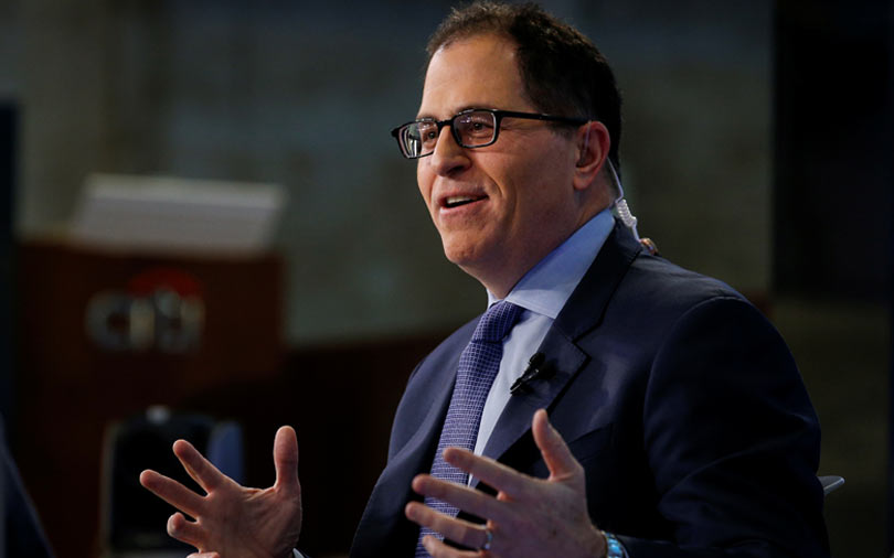 Not surprised by Indian govt's data localisation directives: Michael Dell
