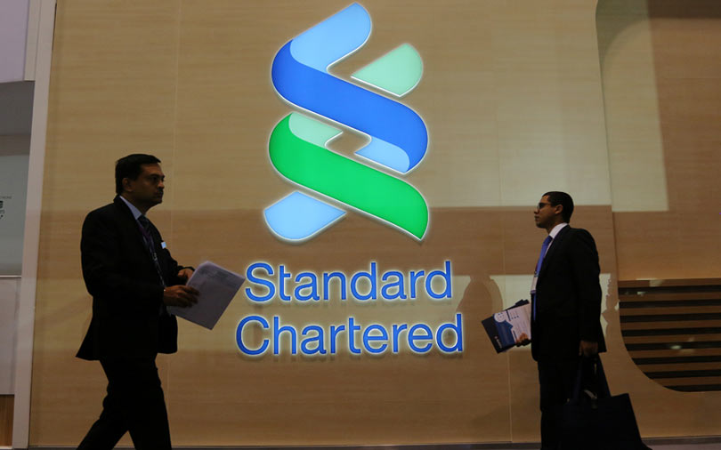 Standard Chartered ties up with Huawei to develop IoT solutions