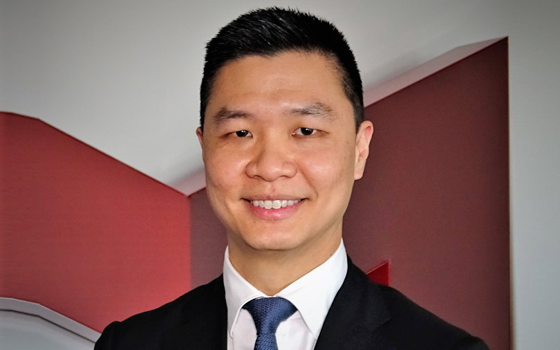 Emerging tech helps companies but also enables criminals: McAfee's Ian Yip