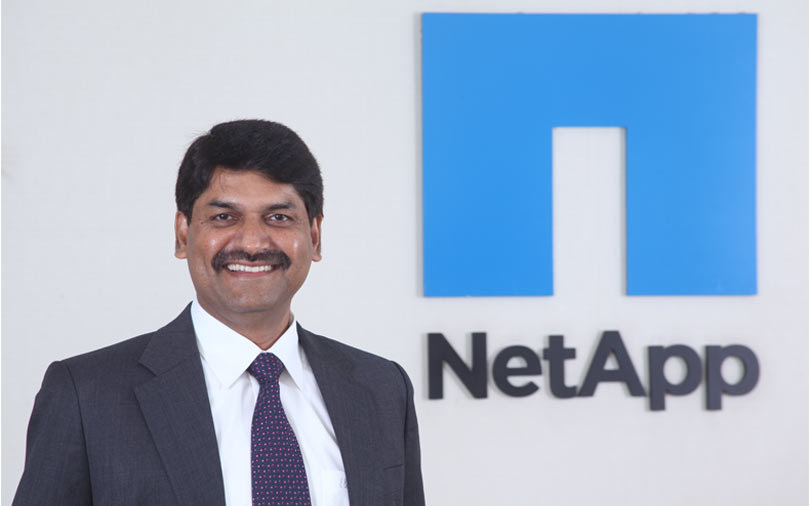 SMEs will benefit the most from hybrid cloud solutions: NetApp's Anil Valluri