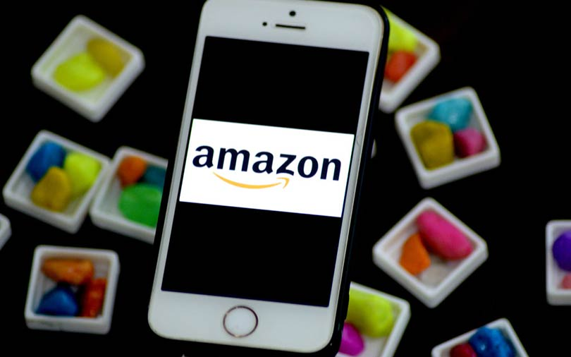 Amazon seeks CCI nod to pick up stake in JV acquiring supermarket chain More