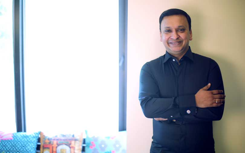 Most founders in my portfolio are not from IIT or IIM: Angel investor Apurva Chamaria