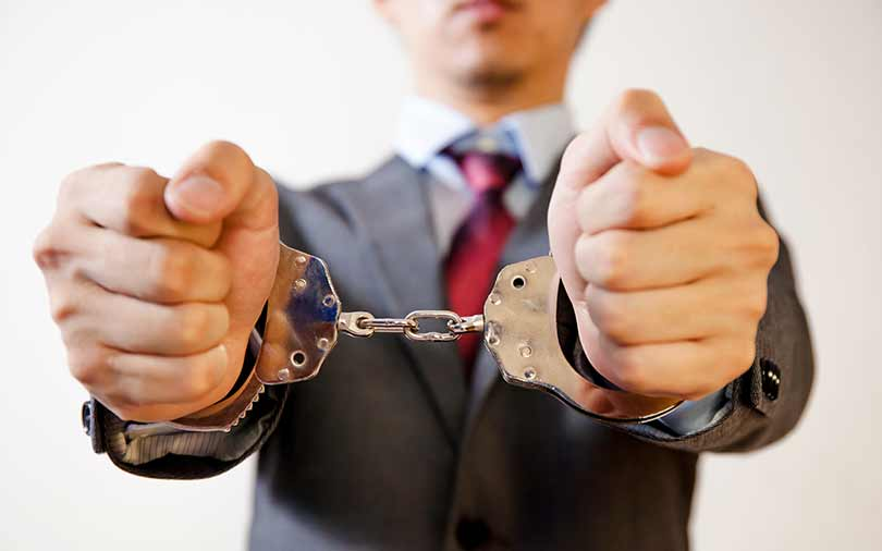 Unocoin founder arrested for running Bitcoin trading kiosk